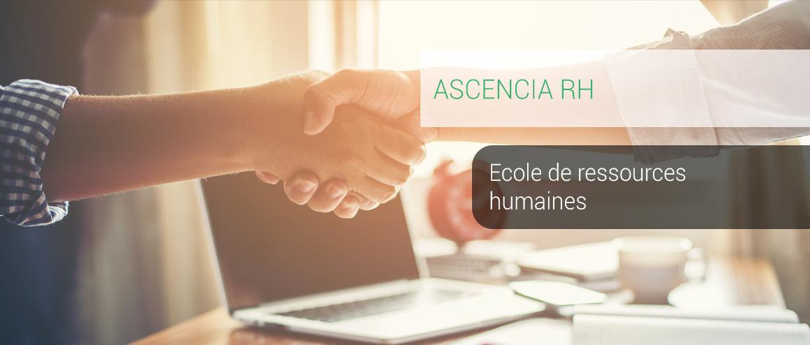 Ecole de ressources humaines